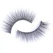 Pestañas postizas naturales de lujo de calidad superior al por mayor para todos los ojos