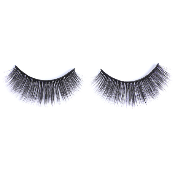 Wonderful Korean Soft And Comfortable Fluffy Premium Synthetic 3D Lashes Easy To Apply