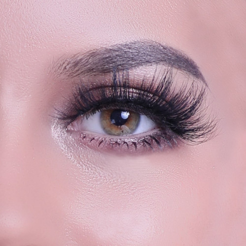 Wholesale Price Handmade Dramatic Long Wispies3D Mink Lashes China Eyelashes Manufacturere With Lashes Packaging