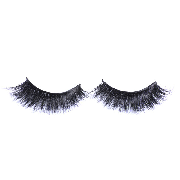 Hot-sell  New Style 3D mink False Lashes with custom packaging