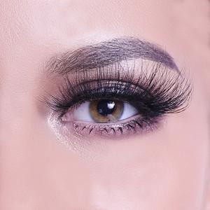 Private label lashes false eyelash packaging with custom eyelash packaging real 3D mink eyelashes