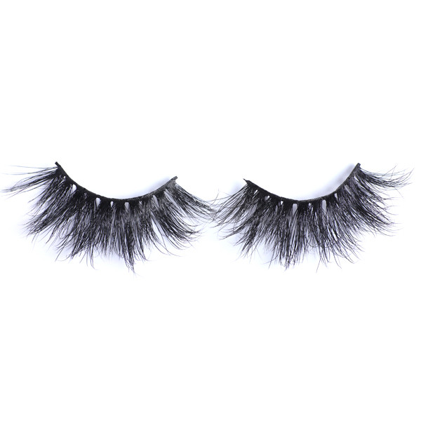 New Hot Style High Volume Long 5D Dramatic 25mm Lashes With Private Label