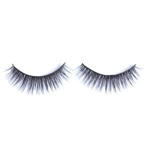 Diamond Eyelash Box Collection Hot Sale Faux Mink Eyelashes Packaging Box Custom Eyelash Supplier