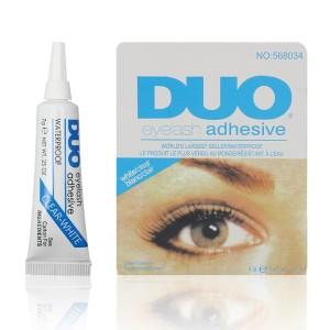 Wholesale vegan lift glue waterproof strip lash glue liner custom  lashes private label eye lash glue