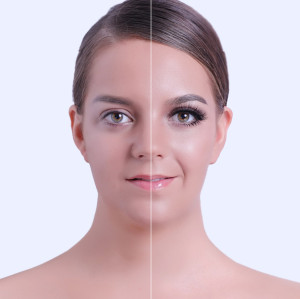 Pestañas de visón falsas falsas 3D de maquillaje suave hecho a mano profesional para uso diario