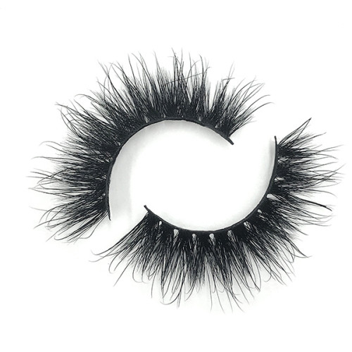 High quality 100% real 3D mink eyelashes lashes3d wholesale vendor bulk mink 25mm create your own brand eye lashes3d