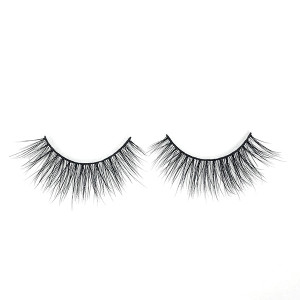 Private label Non-Irritating Handmade Long Soft Cheap Price 3D Mink Eyelashes