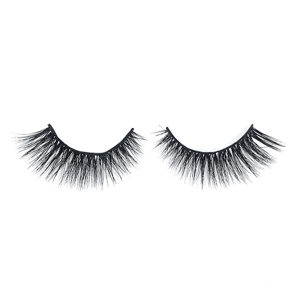 New Design Natural Flare Non-Irritating Natural Eyelashes With Customized Logo