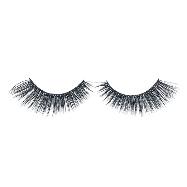 100% Handmade Glamorous Cheap Price Lashes Faux Mink With Full Strip