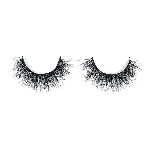 Newest Best Handmade Soft Charming Mink Lashes Bulk With High Quality