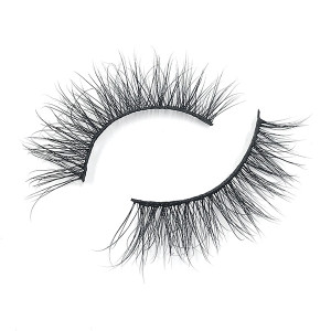 New Arrival Perfec Treal Fur Mink Lashes Brands With Eyelashes Packaging Box