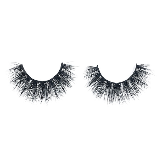 Best Selling Reusable Wholesale Mink Eyelash Factory For Sale