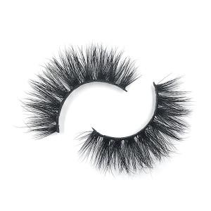 Best Selling Reusable Wholesale Mink Eyelash Factory For Sale