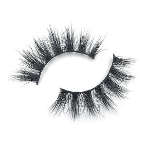 Best Glamorous Hand Made Eyelash Supplies Wholesale With Shape Box