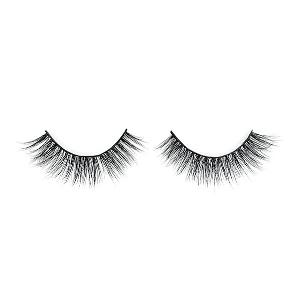 Most Luxurious Cruelty-Free Genuine 3D Mink Lashes Bulk With Cheap Price
