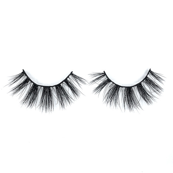 Wholesale Online Hot Sale Soft Natural Mink Lashes Dropshopping
