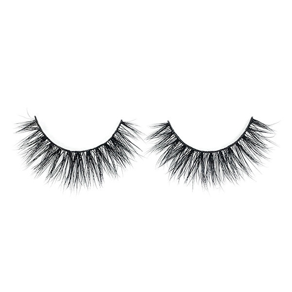 Top Standard Factory Direct Sale Mink False Eyelashes To 25 Wears