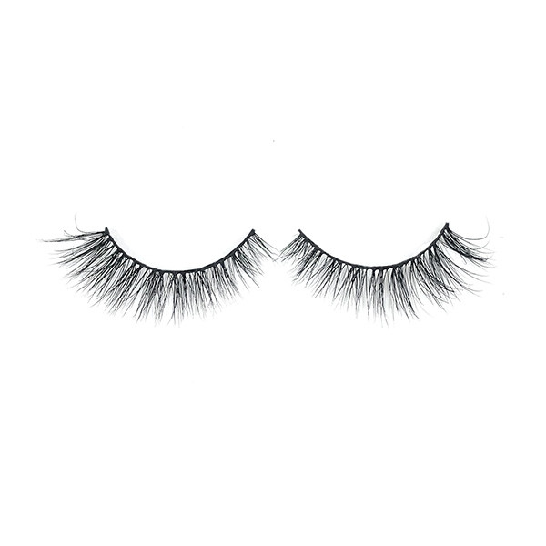 Best Sellers Wispy Natural Human Hair Eyelashes And Everyday