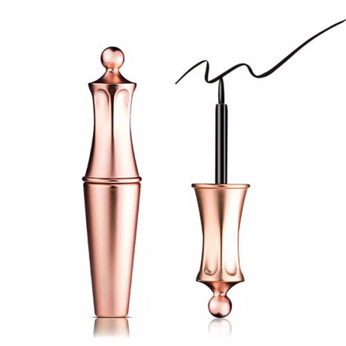 El mejor delineador de ojos magnético impermeable de las pestañas con las pestañas y las pinzas magnéticas