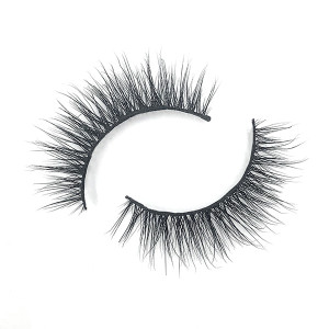 Wholesale Waterproof  Free Sample Eyelashes Mink Private Label With Lashes Applicators