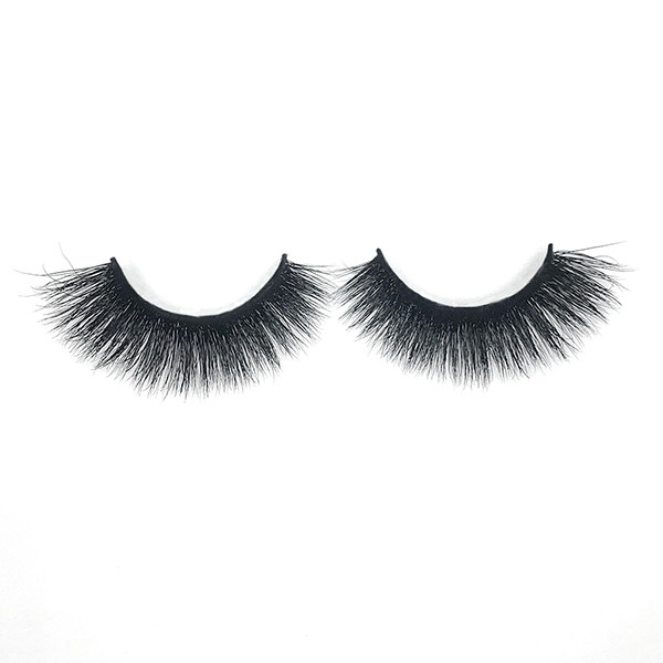 Private Label Diamond Wispy 3D 6D Mink Eyelashes With Eyelashes Applicator