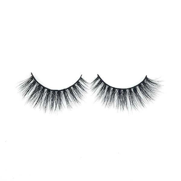 Private Label 3D Natural False Luxury Lashes Wholesale Eyelash Vendor Magnetic Boxes For Eyelashes