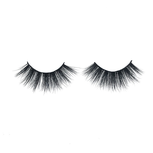 Free Shipping Brands False 3D Mink Eyelashes Private Supplier Of Eyelashes