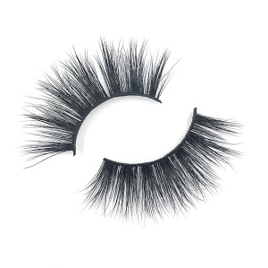 Marcas de envío gratis False 3D Mink Eyelashes Proveedor privado de pestañas