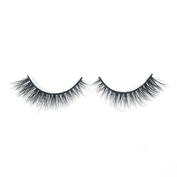 Custom Label Free Top Quality Mink Eyelashes Single World Of Lashes