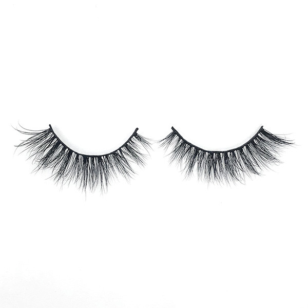 Custom Packaging 3D Mink Cheap Eyelashes Eye Lashes And Packaging With Boxes