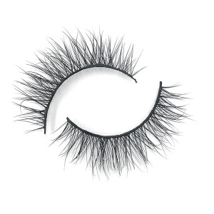 Handmade Private Label  Cruelty Free Luxury Eyelashes Lashes For Lashes Love