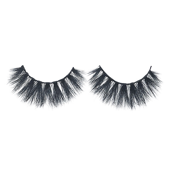 Wholesale Your Own Brand 3D Mink Natutal False Eyelash