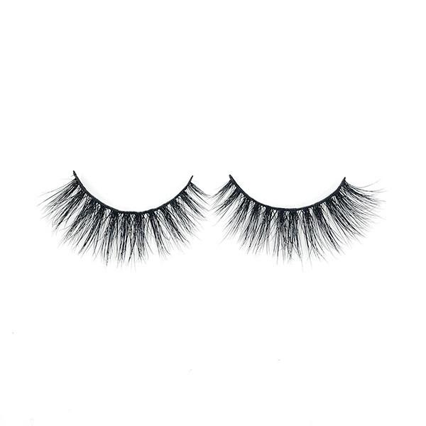 Private Label 3D Natural False Luxury Lashes Wholesale Eyelash Vendor Magnetic Boxes For Eyelashes