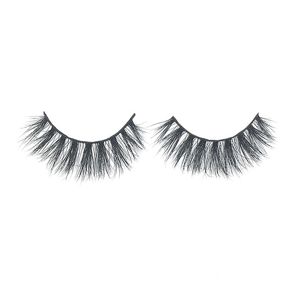 Brand Name Classic Cruelty Free Siberian Cheap Mink Eyelashes