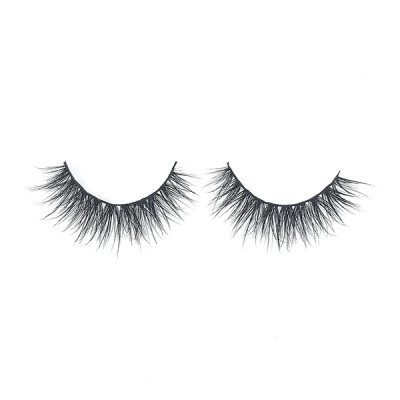 Venta al por mayor Cooco Lashes Best Luxury Real Mink Eyelashes 3D Mink Eyelashes