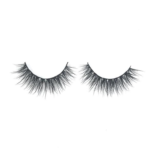 Wholesale Cooco Lashes Best  Luxury  Real Mink Eyelashes 3D Mink Eyelashes
