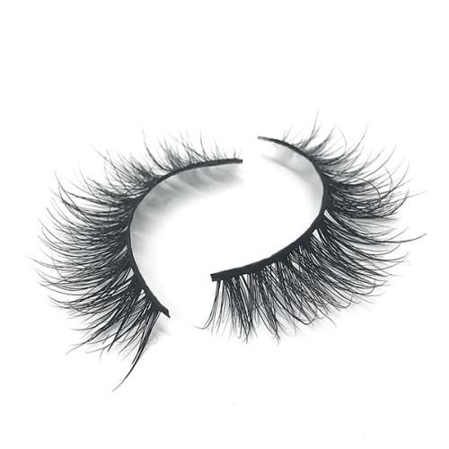Venta al por mayor Cooco Lashes Best Luxury Real Mink Eyelashes 3D Mink Eyelashes