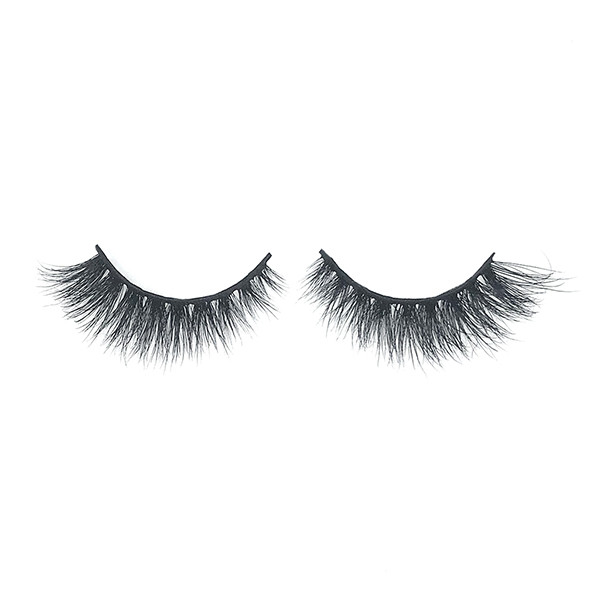Custom Package Create Your Own Brand Eye Lashes 100% Real 3D Mink Eyelashes Bulk Eyelashes