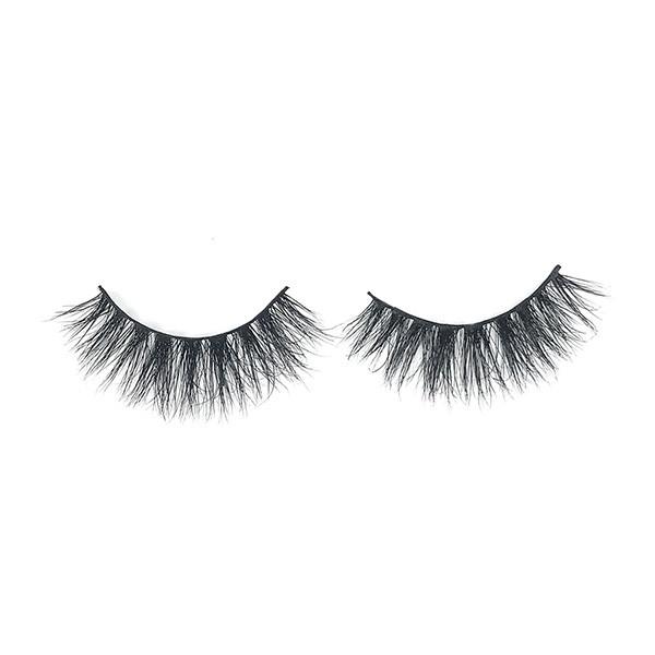 Luxury Strip Wholesale 3D Mink Eyelashes Vendors Mink