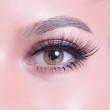 New 10 Pairs Handmade Bottom Lower False Eyelashes Fake Eye Lashes Black Lower Eyelashes