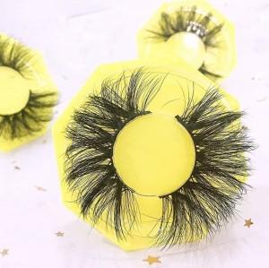 Wholesale Online Hot Sale Soft Natural Mink Lashes Dropshopping
