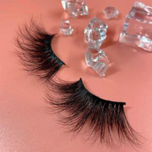 Fashion Design 3D Mink Best Fake Eyelashes On Sales