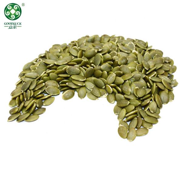 Wholesale Bulk Shine Skin Pumpkin Seed kernels cheaper price