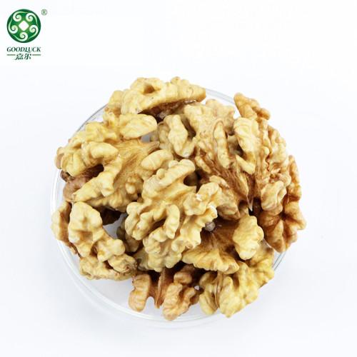Nutraj Gold Light Amber Halves Quarters Pieces Crumbs Walnut Kernels