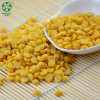 Quality Organic Manufacturer's Wholesale Green Peeled Mung Beans