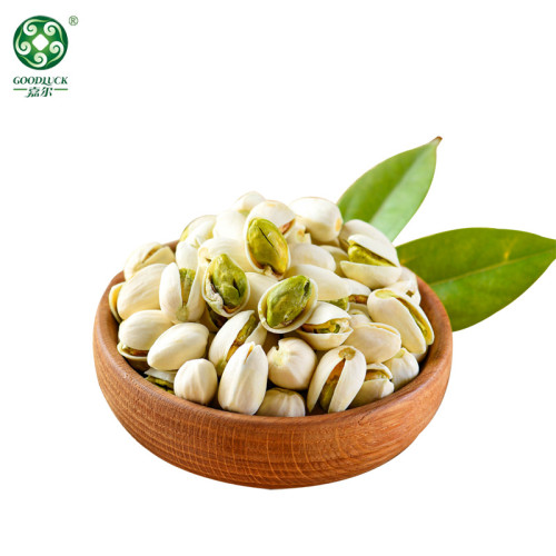 China wholesale roasted salted pistachios nuts with or without shell