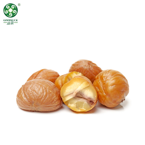 Nut Food Peeling Chestnuts Snack Kernels with Wholesale Price