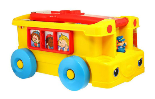 Children's toy mould