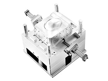 Office equipment mould