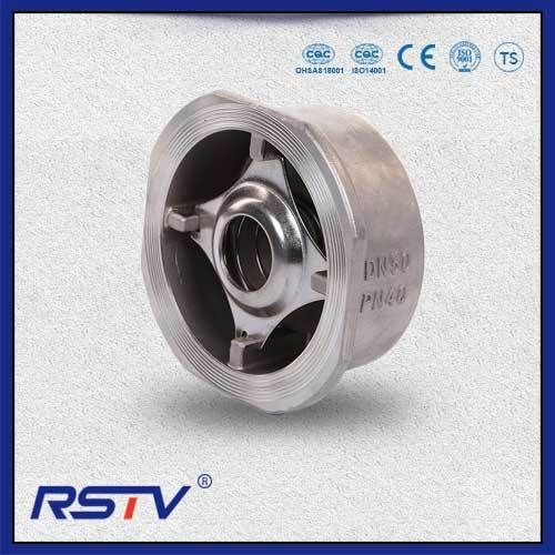 Stainless Steel Wafer type Check Valve